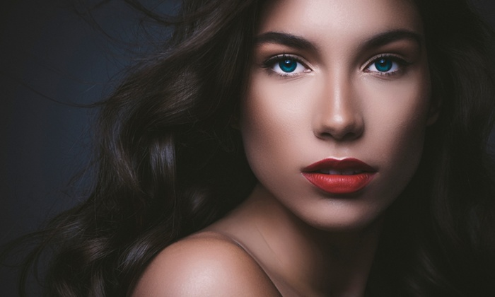 Tranquil Touch Spa - Pine-View Farms: $349 for Eyebrow Microblading with  Consultation and