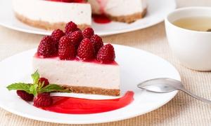 Restaurant Ôlight: Milkshake, frappucino ou café et pâtisserie au choix pour 2 ou 4 personnes dès 9,90 € au Restaurant Ôlight
