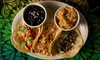 $50 Worth of Mexican Cuisine for Four; Valid for Dine-In