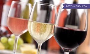 Maso Grener: Tour dei vigneti,degustazione di 4 vini con tagliere di salumi e formaggi,per 2 o 4 persone a Maso Grener.