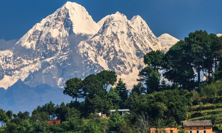 Nepal: 11-Night Trekking Tour with Meals