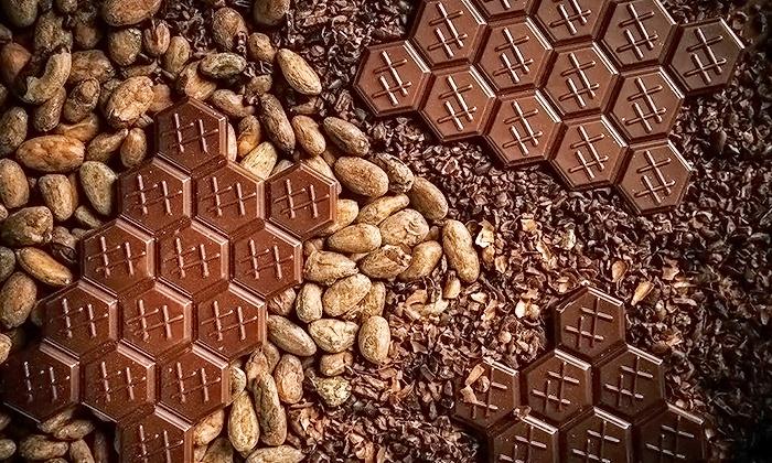 Hexx Chocolate Making Tour