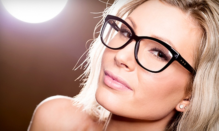 Precision Eye Care - Duncanville Villages: Eye Exam or Prescription Glasses or Sunglasses, or Both at Precision Eye Care (Up to 76% Off)