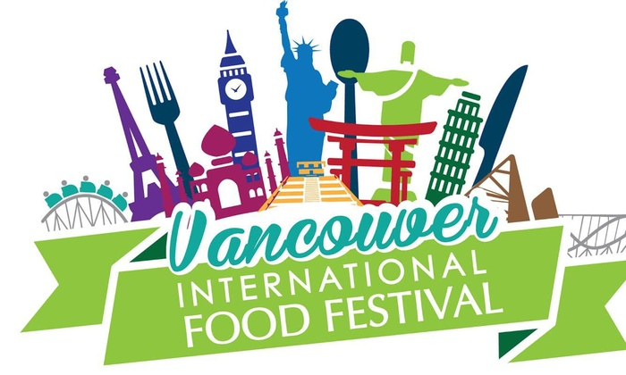 St. Joseph International Food Festival - St. Joseph Catholic School: Up to 44% Off Tickets at Vancouver International Food Festival, September 11–13