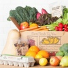 48% Off Organic Produce Delivery