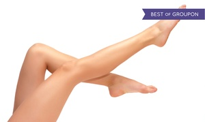 Laser Loft: $49 for one Laser Nail Fungus Removal Treatment on Both Feet at Laser Loft ($500 Value)