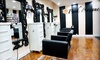 Park Avenue Blow Dry and Beauty - Park Avenue Blow Dry and Beauty: Up to 53% Off Haircut with Highlights at Park Avenue Blow Dry and Beauty