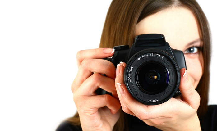 $59 for an iPhotography™ Certified Online Photography Course (Don't Pay $849)