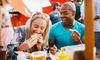 Up to 36% Off Admission to Epic Eats Festival