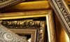 Up to 67% Off Custom Framing at West Art Gallery