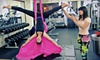 Up to 77% Off Aerial-Silk Lessons in Manhasset