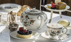 36% Off Afternoon Tea at The Tea Garden at the Avalon  at The Tea Garden at the Avalon , plus 6.0% Cash Back from Ebates.