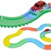 Flex-Track Race Car Track Set