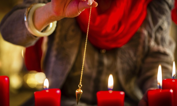 New Age Psychic - Pomona: $28 for $55 Worth of Fortune Telling — new age psychic