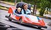 Go-Kart Track - White Marsh: Go-Karts with Optional Rounds of Mini Golf at The Go-Kart Track in White Marsh (Up to 64% Off). Four Options Available.