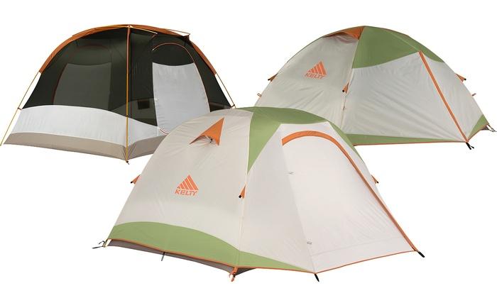 Kelty Trail Tents