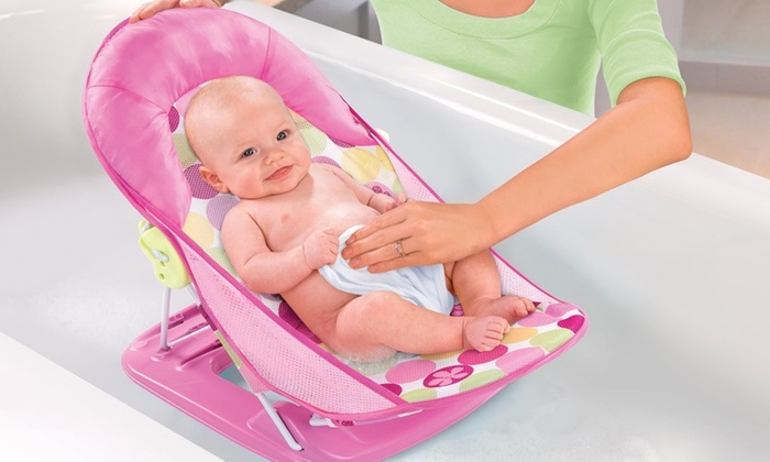 Groupon Goods Global GmbH: Summer Infant Baby Bather