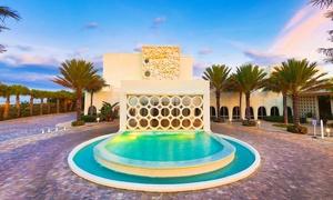 Four Diamond Beachfront Hotel on Florida's Treasure Coast