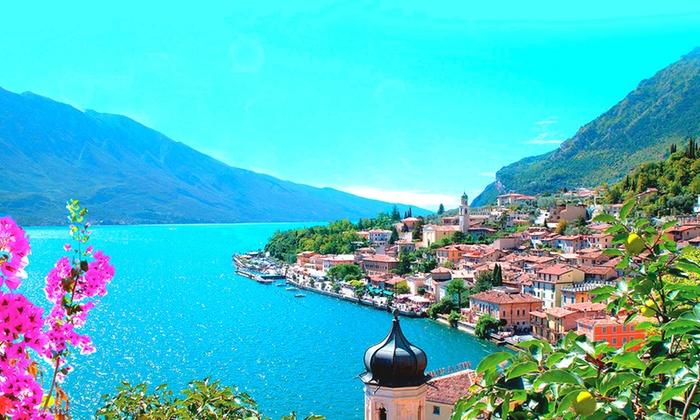 Groupon Hotel Con Spa Lago Di Garda