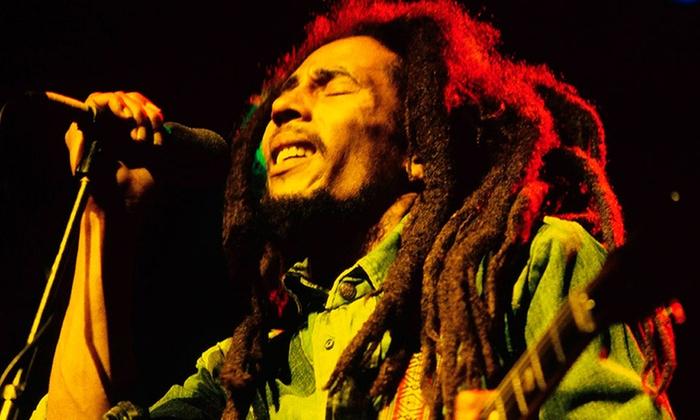 Jamaica Day Reggae Festival