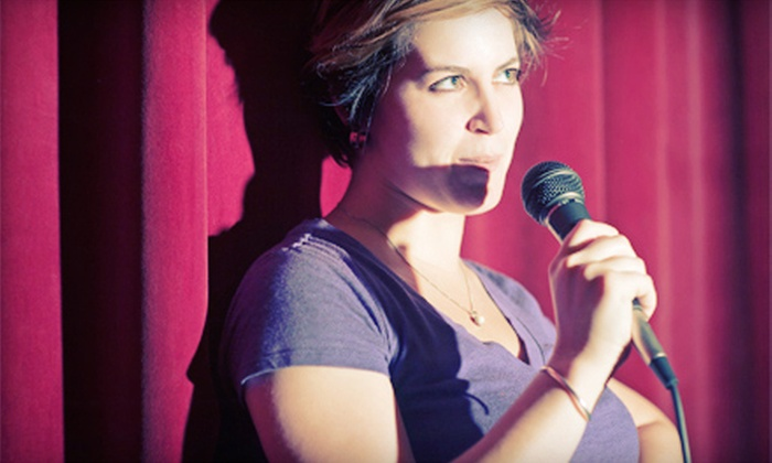 """Clean Cut Comedy - Melrose: """"Clean Cut Comedy"""" at Hollywood Improv on July 28 at 9:30 p.m. (64% Off)"""