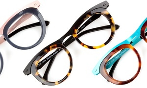 SEE Eyewear: $200 Toward Prescription Eyeglasses at SEE Eyewear (Up to 81% Off)
