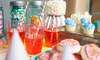 Eventtoppers - Una: $55 Off $100 Worth of Party - Children's