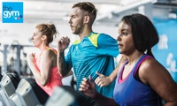 12-Month Bundle Gym Membership with The Gym Group, Nationwide (40% Off)