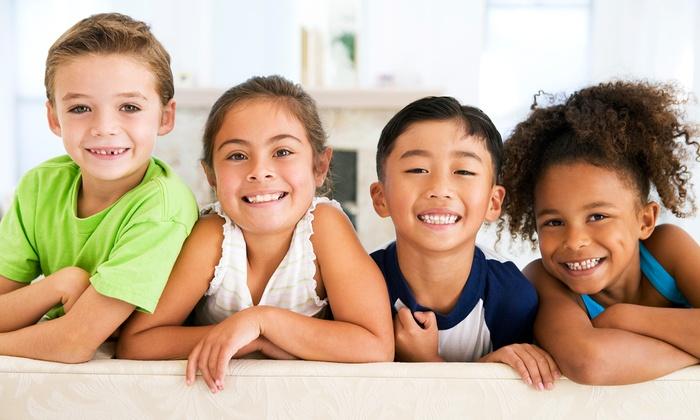socialsklz:-) - Upper West Side: One or Two Two-Hour Workshops for One Child Aged 8–12 at socialsklz:-) (Up to 54% Off)