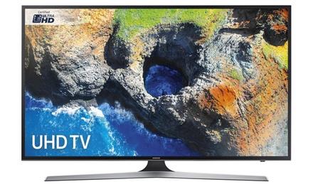Samsung UE49MU6120 49'' 4K LED TV