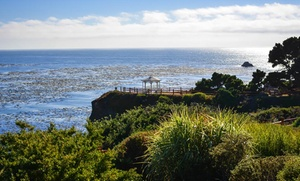 1- Or 2-night Stay At The Heritage House Resort In Mendocino, Ca. Combine Up To 4 Nights.