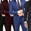 Men's Braveman Slim Fit Runway Tuxedo Collection