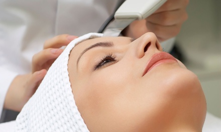 Choice of One or Three 30-Minute Facials at Pearl Skin Clinic