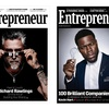 Up to 92% Off Entrepreneur Magazine Subscription