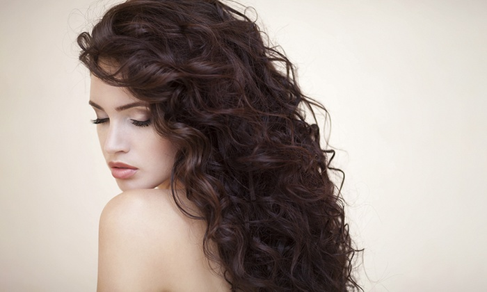 Hair by Reina - Coral Gables: Salon Services at Hair by Reina (Up to 69% Off). Four Options Available.