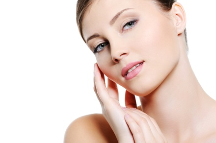 One or Three Bio-Lift Instant Face Lift Treatments at Aventura Aesthetics (Up to 70% Off)