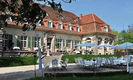 Ticket für das Bechsteinkonzert mit Preisträgern der Carl Bechstein Stiftung am 05.11. im Schloss Kartzow (30% sparen)