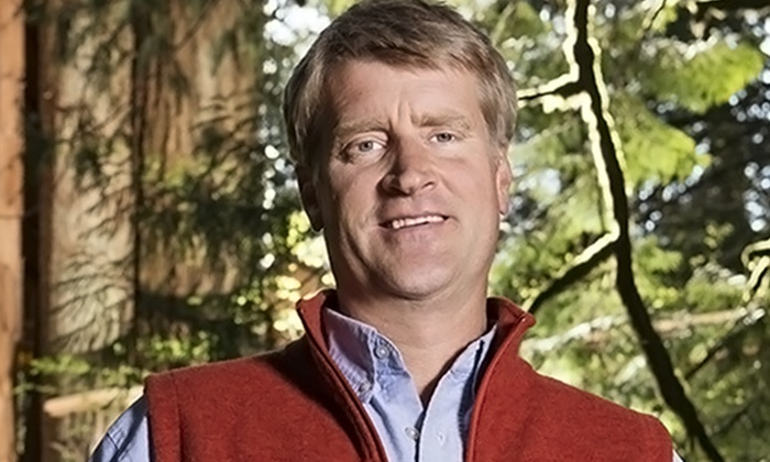 pete nelson. Pete Nelson Of Treehouse Masters In York PA Groupon