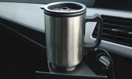 12-Volt Heated Travel Mug cdf9f474-fac8-435c-902f-fb8670744651
