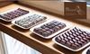 Atelier dégustation de chocolat