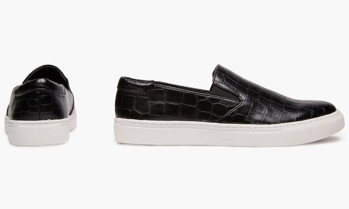 2ed2b88238a Kenneth Cole Women s Platform Sneakers
