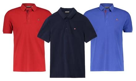 Napapijri 4th Avenue Polo Shirt