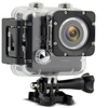 TechComm AT43W Ultra 4K 16MP Sport Action DV Camera with Mounts