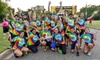 One Run - Reverchon Park: 1K or 5K Entry for One or Two to One Run 2016 on Saturday, September 24 (Up to 45% Off)