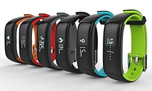 Bracelet sport connecté Bold