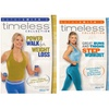 Kathy Smith's Timeless Collection Fitness DVDs