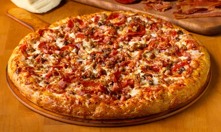 Marcos Pizza Coupons & Promo Codes
