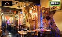 Extra deal Groupon & RestoLastminute chez Ricotta & Parmesan avec menu italien pour 2 ou 4 personnes dès 39,99 €
