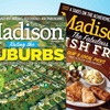 "$9 for ""Madison Magazine"" Subscription"