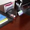 Mesh Desk Organizer Set (5-Pieces)
